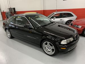 Bmw 330ci coupe e46 72k miles for Sale in MONTGOMRY VLG, MD