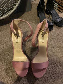 guess heels Thumbnail