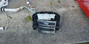 Nissan Infiniti radio panel for Sale in Miami Gardens, FL