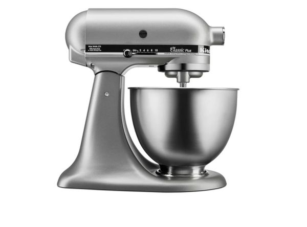 KITCHENAID classic plus 4.5 quart mixer New!! for Sale in Mission Viejo, CA  - OfferUp