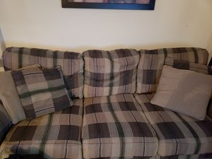 Sofa and Loveseat for Sale in Martinsburg, WV