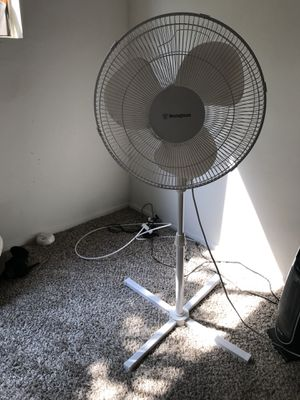Fan for Sale in Los Angeles, CA