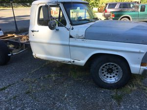 New and Used Truck parts for Sale in Puyallup, WA - OfferUp