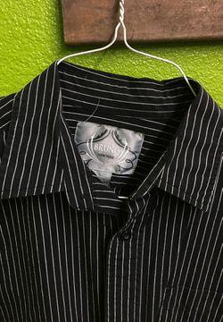 Mens Button Up Shirt Thumbnail