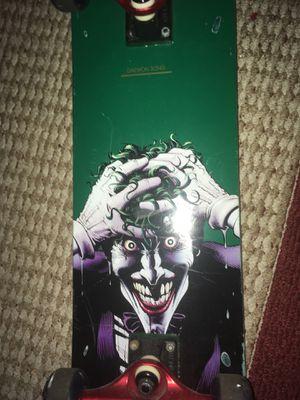 Daewon Song 8.125 Custom Joker Board for Sale in Queens, NY
