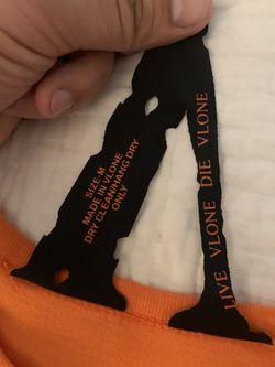 V lone Texas SXSW pop up shop edition - RARE size M but fits like L Thumbnail
