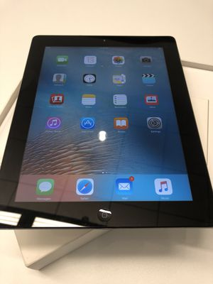 iPad 2 32GB WiFi only, in box with accessories for Sale in Temple Hills, MD