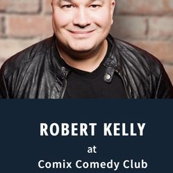 Live Show Tonight At 7 Comix Road House 2 Tickets Thumbnail