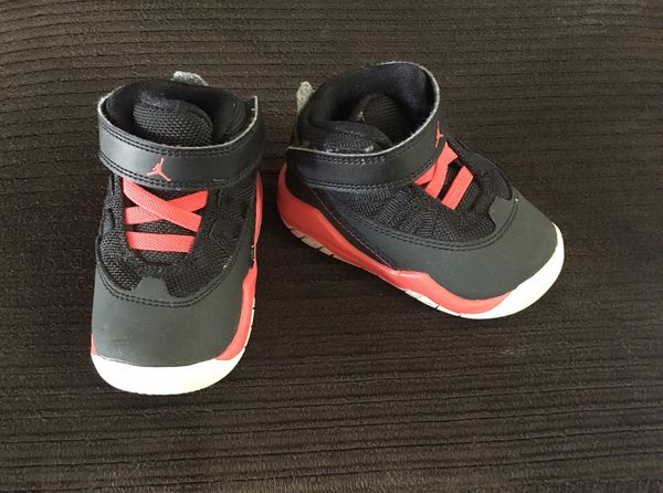 7093bea7328 Baby jordan size 4 for Sale in Stockton, CA - OfferUp