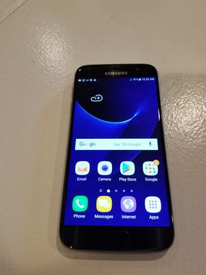Samsung Galaxy S7 Sprint for Sale in McLean, VA