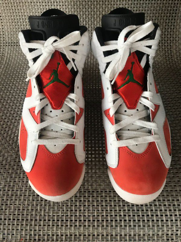ef921e4ef080df Air Jordan Like Mike 6s (Clothing   Shoes) in Charlotte