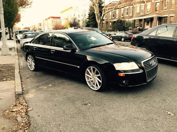 Audi A W For Sale In Bronx NY OfferUp - 2006 audi a8