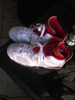 abeb510aaf0145 New and Used Jordan Retro for Sale in Monrovia