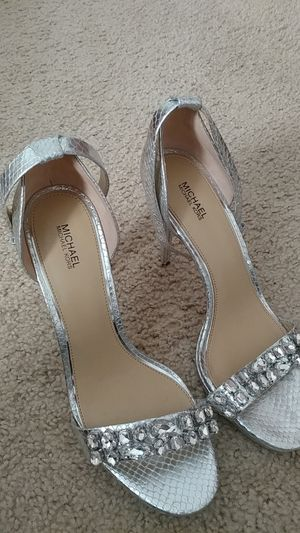 Formal Michael Kors Shoes Size 10M for Sale in Hillsborough, NC
