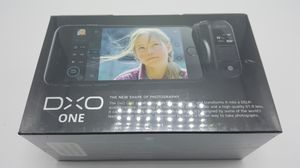 DxO ONE 20.2 MP Camera for iPhone/iPad for Sale in Sudley Springs, VA