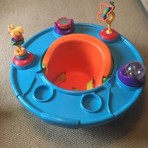 Summer Infant Activity Saucer for Sale in Canton, GA