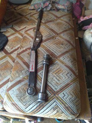 Nobar wrench for Sale in Salt Lake City, UT