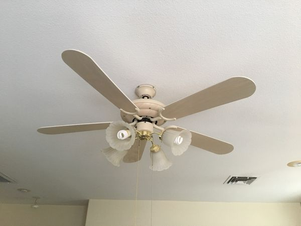 Ceiling fan indoor and outdoor for sale in las vegas nv offerup aloadofball Image collections