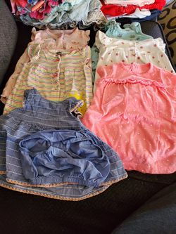 Baby girl clothes Size 0-3 months Thumbnail
