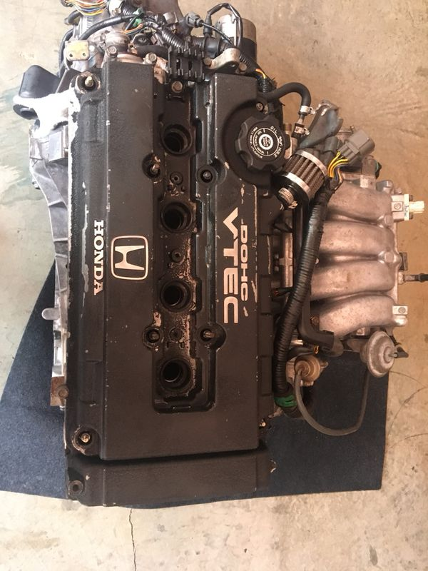 oem acura gsr valve cover with 506677703 on Fs Gsr Head Arp Studs Type R Oil Pump P72 Wiseco Pistons 84mm Block Da9 Ls Vtec further Jdm Honda B18c Vtec Engine 98 01 Spec Integra Type R B18c5 Itr Stock 0414 further 506677703 together with 799219 Fs Ft B Series Sale Need Room New Project as well Back Fresh 97 Gsr 3273854.