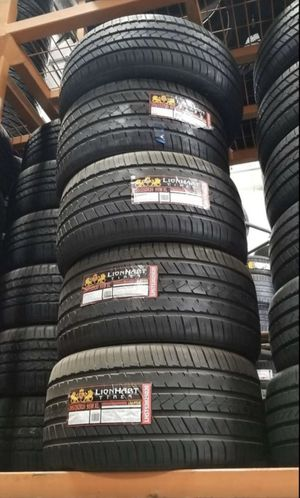 """Photo 14 15 16 17 18 19"""" 20 22 24 26"""" LIONHART Tires ✅BRAND NEW ✅All Sizes Wholesale ✅14 Pricing Starting @ $39 Each"""