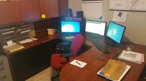huge office desk. Huge Office Desk For Sale In Laveen Village, AZ E