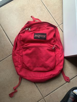 Jansport backpack $10 for Sale in Houston, TX