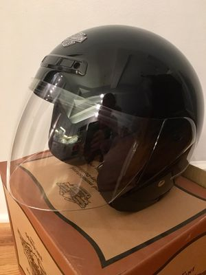 Motorcycle Helmet, Harley Davidson, Size XS for Sale in Chicago, IL