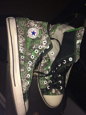 393c8c0bf9777 New and Used Converse for Sale in Lafayette, LA - OfferUp