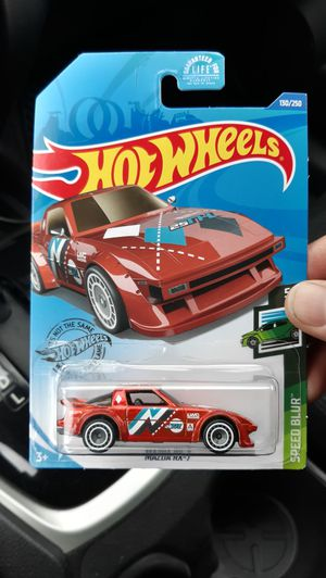 Photo Awesome Hot Wheels Collection!