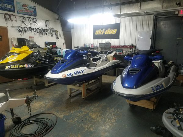 2000 Seadoo Gtx Millennium Edition 951 DI Fuel Injected Jetski Waverunner Pwc For Sale In Gilberts IL OfferUp