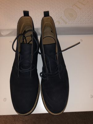 Clarke's boots size 10 for Sale in Frederick, MD