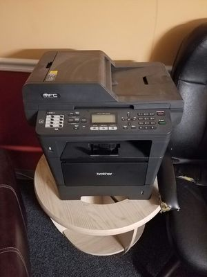 Brother MFC-8810DW printer, works great, home or office for Sale in Manassas, VA
