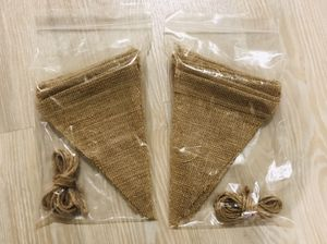 Burlap Banners for Sale in Mechanicsburg, PA