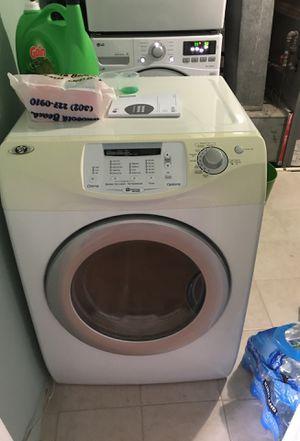 Dryer for sale for Sale in Alexandria, VA