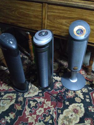 Heaters and fans for Sale in Philadelphia, PA