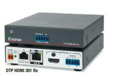 Extron DTP HDMI 301 Rx HDMI Extender for Sale in Roseville, CA