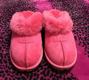 Pink uggs women's size 10 for sale  Sapulpa, OK
