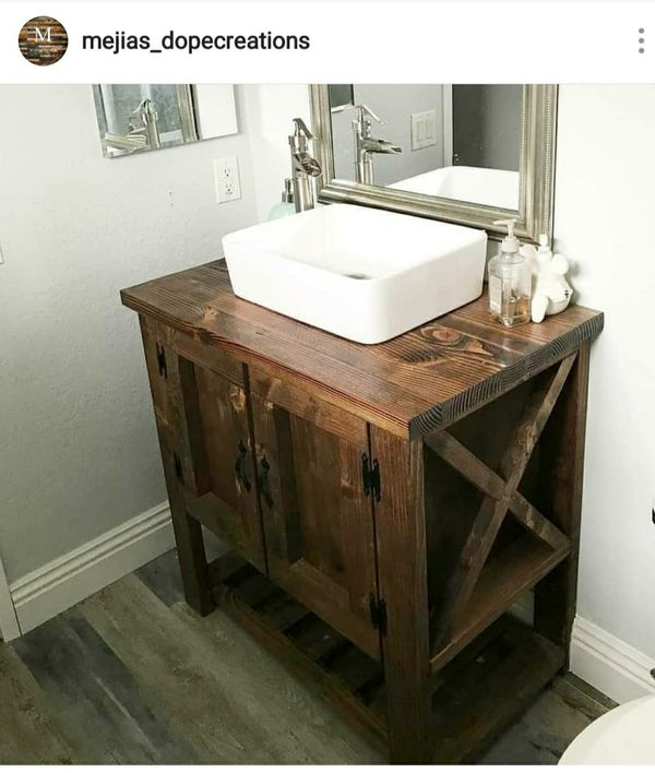 Mejias Bathroom Vanity for Sale in San Diego, CA - OfferUp