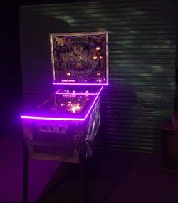 Pinball Machines Thumbnail