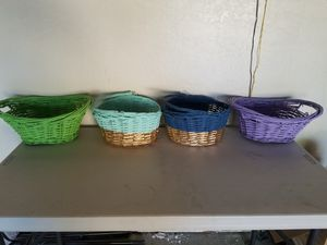 Baskets for Sale in Citrus Heights, CA