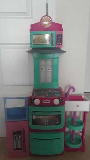 Little Tykes Kitchen for Sale in Frederick, MD