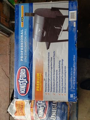 KINGSFORD BBQ GRILL for Sale in San Diego, CA
