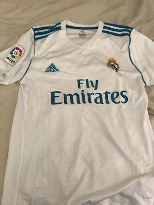 4b5cbc49 Bayer Munich jersey soccer for Sale in Phoenix, AZ - OfferUp