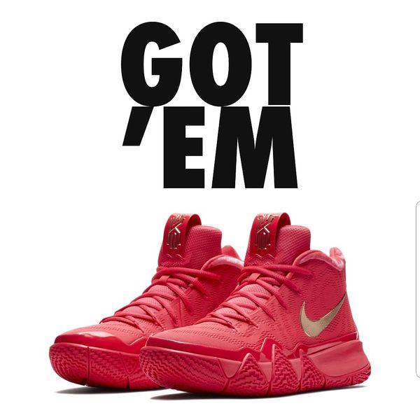 a98ba1f92897b0 Nike Kyrie 4