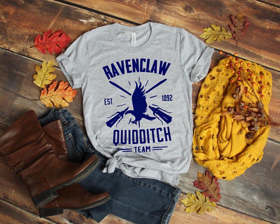 Harry Potter Shirts