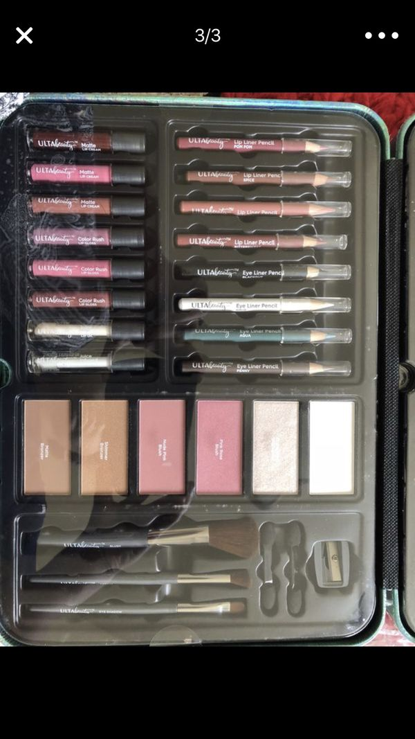 Brand New 96piece Ulta Make Up For Sale In Mill Creek Wa Offerup