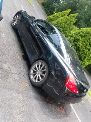 2008 infiniti G37s parting out for Sale in Beltsville, MD