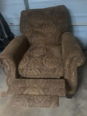 Sofa reclinable for Sale in Rowlett, TX