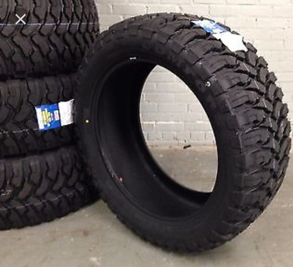 LT 33x12.50r24 MT TIRE 33125024 NEW For Sale In Phoenix
